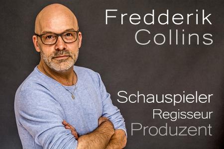 Frederik Collins
